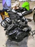 Двигатель yamaha v-max