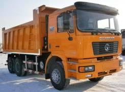 Shaanxi Shacman F2000, 2019