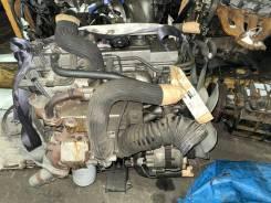 Контрактный Двигатель 4M40 Установка Гарантия