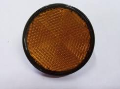 Катафот мото круглый, прямоугольный 20631