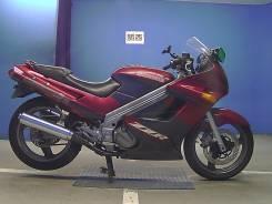 Kawasaki ZZR 250, 1998
