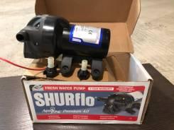 Гидрофор Shurflo 4.0 GPM 4901-4212 12В 15,1л/мин