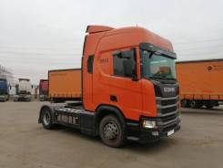 Scania R440. NTG, 12 742куб. см., 11 198кг., 4x2