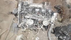 Дроссельная заслонка 2C Toyota CoronaPremioCT210