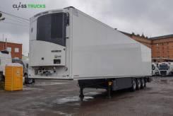 Schmitz S.KO. Schmitz Cargobull SKO 24/L - FP 60 ThermoKing SLXe300 (2016) ID:163561, 39 000кг.
