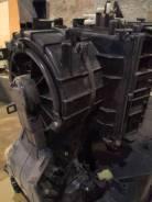 Мотор печки с корпусом
