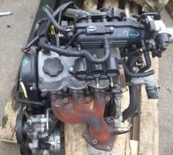 Двигатель A08S3 Daewoo Matiz / Chevrolet Spark