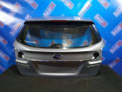 Дверь багажника. Subaru Impreza WRX, VAG Subaru Levorg, VM4, VMG Subaru Impreza WRX STI, VAF FA20, FB16, EJ257