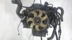 Двигатель (на разборку) Ford Transit 2006, 2.4 л, дизель (JXFA, JXFC)