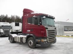 Scania G380, 2011