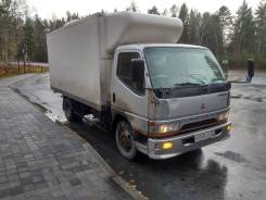 Mitsubishi Fuso Canter. Продается грузовик mitsubishi canter, 4 600куб. см., 3 000кг., 4x2