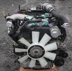 Двигатель в сборе D6EA KIA Mohave Borrego
