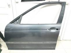 Дверь Bmw 3-Er E46 1998-2007 [41517034151] СЕДАН M43, передняя левая