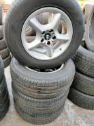 Диски литые BMW X5 E53 R17