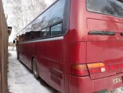 Продаётся автобус Kia Grandbird