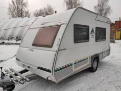 Knaus. Автодом-Турист Eifelland 395 2006 года