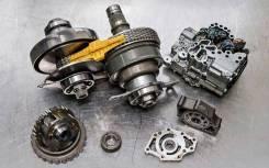 Диагностика и ремонт вариаторов(Jatco) Nissan Mitsubishi Suzuki Toyota