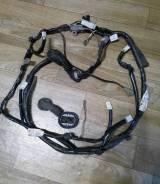 Коса проводки крышки багажника Toyota Carina E
