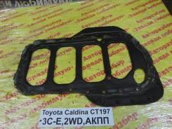 Пластина поддона Toyota Caldina Toyota Caldina 1999.04