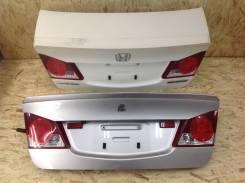 Крышка багажника Honda Civic 4D FD 2006-2011