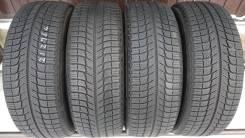 Michelin. зимние, без шипов, б/у, износ 10%