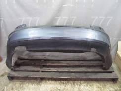 Бампер задний Skoda Octavia 2 (A5)
