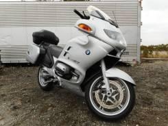 BMW R 1150 RT. 1 150куб. см., исправен, птс, без пробега. Под заказ
