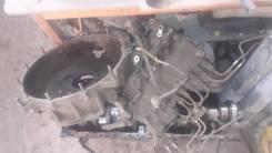 Двигатель Хино ренжер в разбор H07C