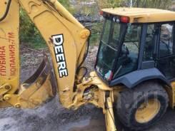 John Deere 710J, 2006