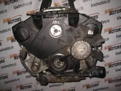 Контрактный двигатель ABC Audi 80, 100, A4, A6 2.6i Audi 80, 100, A4, A6