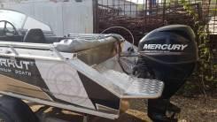Mercury F25 E EFI