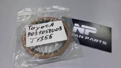 Сальник Toyota