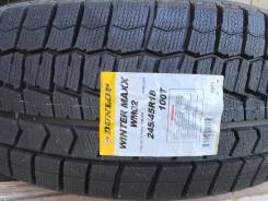 Dunlop Winter Maxx WM02, 245/45R18 100T