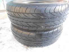 Dunlop Digi-Tyre Eco EC 201. летние, б/у, износ 30%