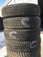 Bridgestone Blizzak VL1. зимние, без шипов, 2013 год, б/у, износ 30%