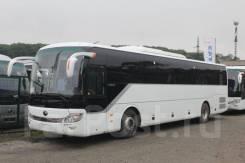 Yutong ZK6121HQ. Успей купить по цене 2019 года до увеличения утилизационного сбора, 57 мест, В кредит, лизинг