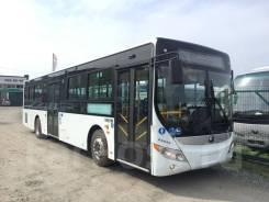 Yutong ZK6118HGA, 2020
