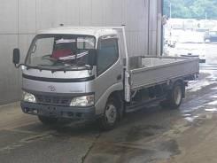 Грузовик Toyota Toyoace XZU348