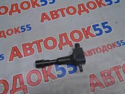 Катушка зажигания, трамблер. Mazda: Training Car, Mazda3, Demio, Verisa, Axela ZJVE, ZJVEM