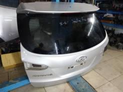 Крышка багажника Hyundai Santa Fe III (DM) 2012 2013
