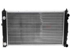 Радиатор двигателя AUDI A4 (8D, B5) авт. /A6 (4B, C5) авт. /Passat B5 авт.
