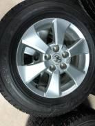 """Комплект зимних колёс r16. 6.5x16"""" 5x114.30 ET33"""