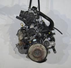 Двигатель Daewoo Matiz F8CV 0,8 л 51 л/с