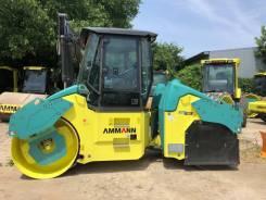 Ammann ARX90K, 2020