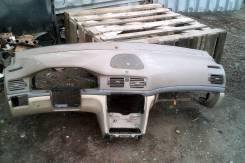 Панель приборов. Volvo S80, TS B5204T5, B5244S, B5254T2, B6294S2, B6294T, D5244T5