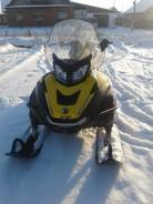 BRP Ski-Doo Skandic 600 WT, 2011