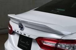Спойлер багажника. Toyota Camry, ASV70, ASV71, AXVH70, AXVH75, GSV70 2ARFE, 2GRFKS, 6ARFSE, A25AFKS, A25AFXS