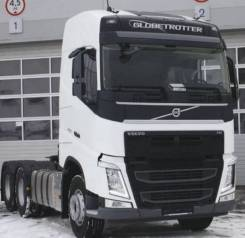 Volvo FH13, 2021
