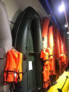 Лодка надувная Селенга 330