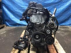 Двигатель в сборе. Nissan Cube, BNZ11, BZ11 Nissan AD, VAY12 Nissan March, AK12, BK12, BNK12, K12 Nissan Cube Cubic, BGZ11 CR14DE, CR12DE, CR10DE